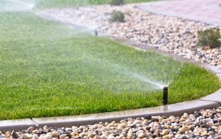 Clearwater Sprinkler System Installation