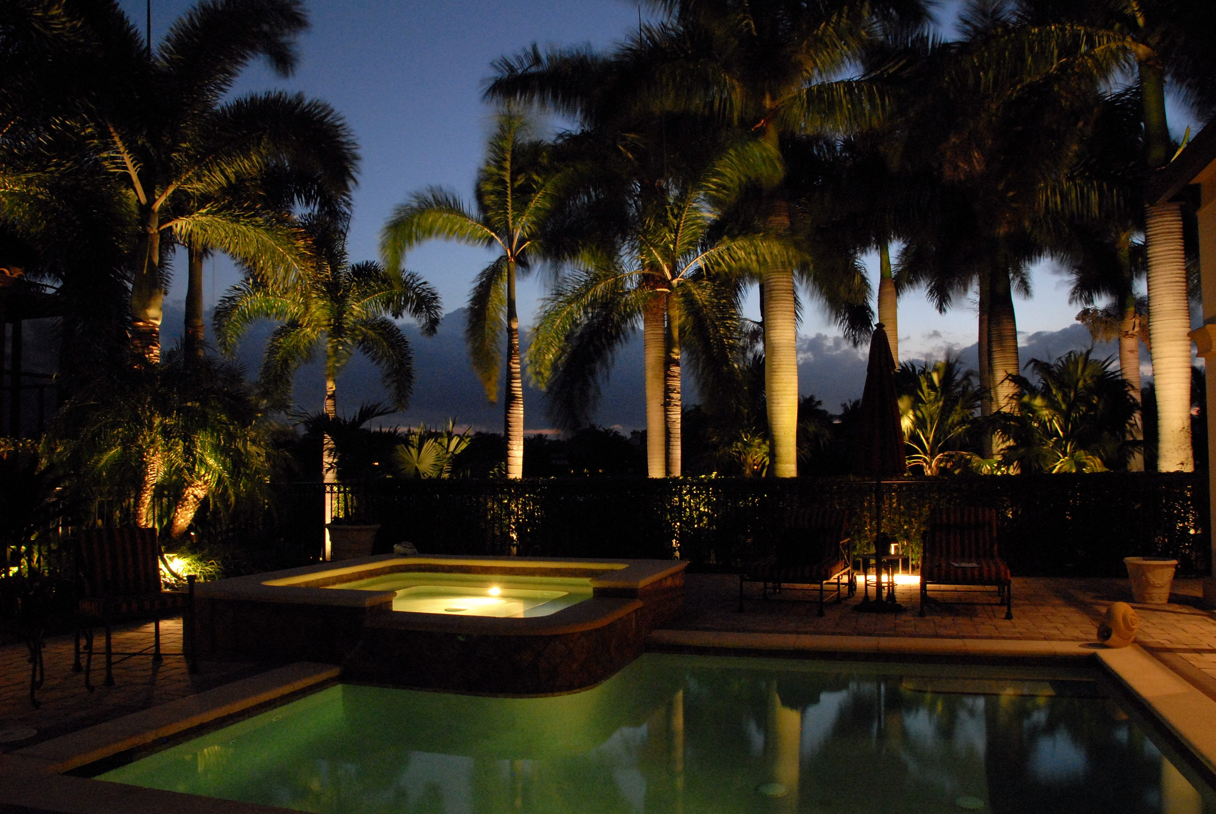 Landscape Lighting Service Provider