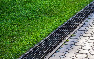 Top Landscape Drainage Solutions: How to Prevent Flooding