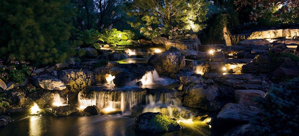 - Tierra Verde Landscape Lighting Service All Phaze Irrigation