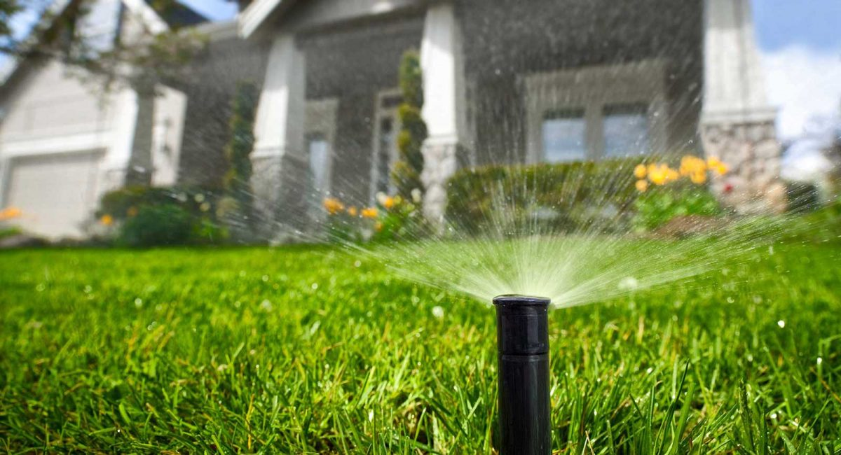 Clearwater Sprinkler Repair