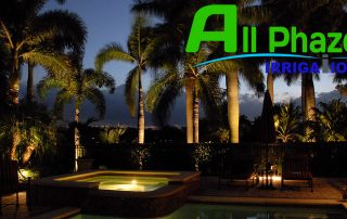 Landscape Lighting by All Phaze Irrigation