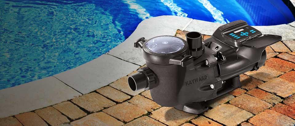 Pool Pump Service Provider
