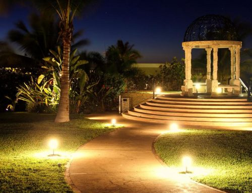 Outdoor Lighting: What Will It Bring To Your Home?