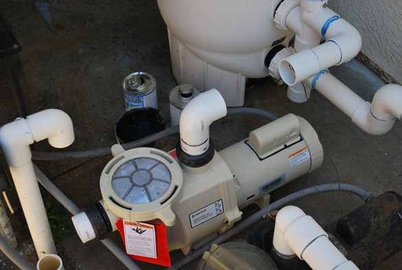 Tampa Pool Pump Service, Tampa Pool Pump Installation & Tampa Pool Pump Repair Provider