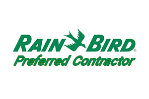 Rainbird Preferred Contractor